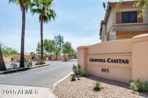 805 S Sycamore St #APT 213, Mesa, AZ