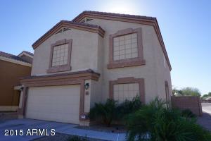23710 N Desert Agave St, Florence, AZ
