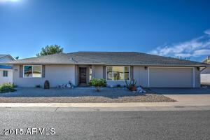 13431 W Castle Rock Dr, Sun City West, AZ