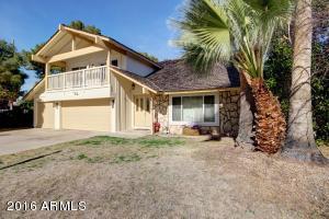 914 E Morningstar Ln, Tempe, AZ