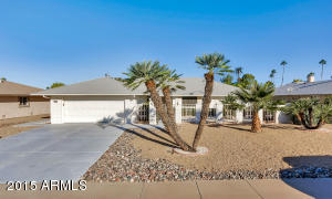 12526 W Skylark Dr, Sun City West, AZ