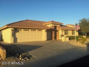 11502 E Medina Ave, Mesa, AZ