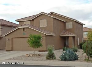 1612 W Harding Ave, Coolidge, AZ