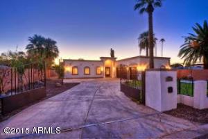 3050 N Valencia Ln, Phoenix, AZ