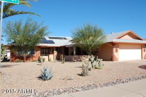 12426 W Foxfire Dr, Sun City West, AZ