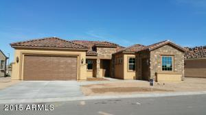 7110 W Noble Prairie Way, Florence, AZ