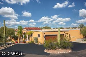 5445 N Calle La Cima, Tucson, AZ