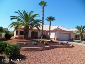 22906 N Shorthorn Ct, Sun City West, AZ