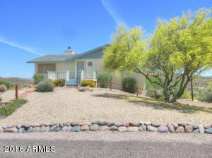 353 N Cavendish St, Gold Canyon, AZ