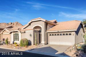 5363 S Granite Dr, Gold Canyon, AZ