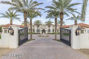 5315 N Wilkinson Rd, Paradise Valley, AZ