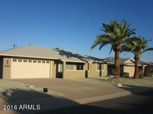 13418 W Castle Rock Dr, Sun City West, AZ