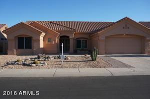 15107 W Sentinel Dr, Sun City West, AZ
