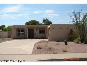 4710 S La Rosa Dr, Tempe, AZ