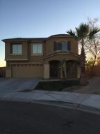 23879 W Lumbee St, Buckeye, AZ