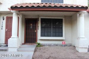 921 W University Dr #APT 1195, Mesa, AZ