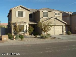 1562 N Desert Willow Ave, Casa Grande, AZ