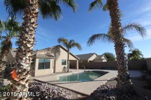 1581 N Desert Willow St, Casa Grande, AZ