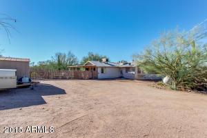 5911 E Mining Camp St, Apache Junction, AZ