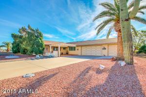 16421 N Aqua Fria Dr, Sun City, AZ