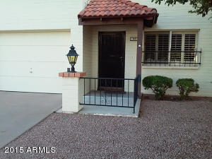 4501 E Carol Ave #APT 55, Mesa, AZ