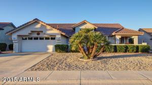 14604 W Sentinel Dr, Sun City West, AZ