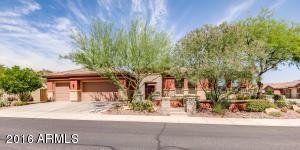 2253 W Hidden Treasure Way, Phoenix, AZ