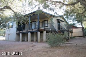 812 N Granite Dr, Payson, AZ