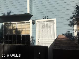 510 N Alma School Rd #APT 215, Mesa, AZ