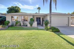 8509 E Via De Viva --, Scottsdale, AZ