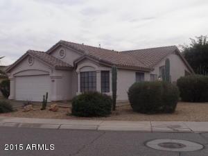 3715 W Runion Dr, Glendale, AZ