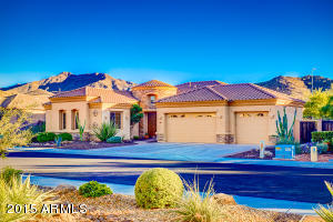 4311 W Coplen Farms Rd, Laveen, AZ
