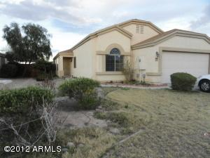 5824 E Valley View Dr, Florence AZ 85132