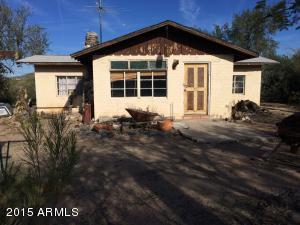 6002 E Grapevine Rd, Cave Creek, AZ