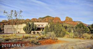 100 Ravens Rock Rd, Sedona AZ 86351