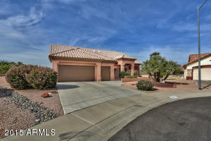 14632 W Ganado Dr, Sun City West, AZ
