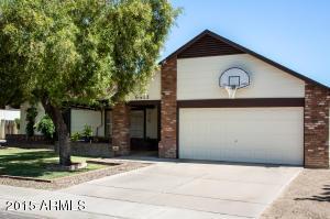 6413 W Sunnyside Dr, Glendale, AZ