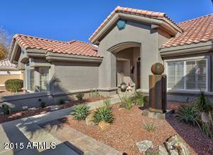 21209 N Limousine Dr, Sun City West, AZ