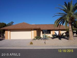 12444 W Tigerseye Dr, Sun City West, AZ