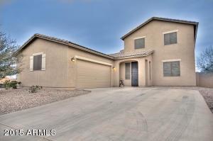 18347 N Calacera St, Maricopa, AZ