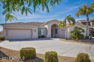 14497 W Verde Ln, Goodyear, AZ