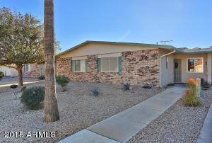 19610 N 133rd Ave, Sun City West, AZ