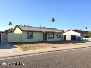3119 W Sierra Vista Dr, Phoenix, AZ