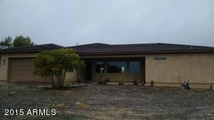 22740 W Roadrunner Ln, Congress AZ 85332