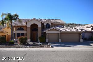 5835 W Cielo Grande, Glendale, AZ