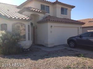 5719 W Cochise Dr, Glendale, AZ