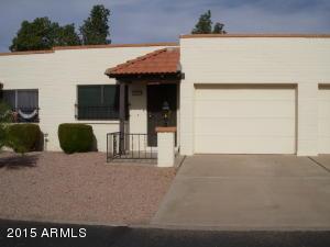 440 S Parkcrest St #APT 124, Mesa, AZ