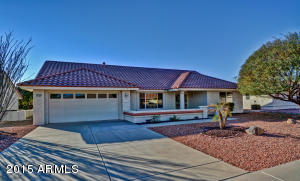 14525 W Heritage Dr, Sun City West, AZ