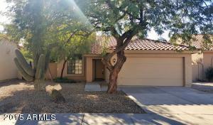 1731 W Ivanhoe St, Chandler, AZ