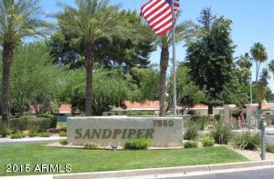7550 N San Manuel Rd, Scottsdale, AZ
